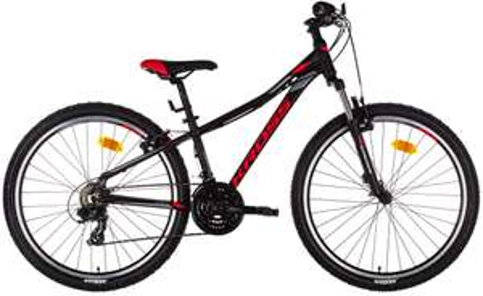 Damski rower górski Kross rozmiar M