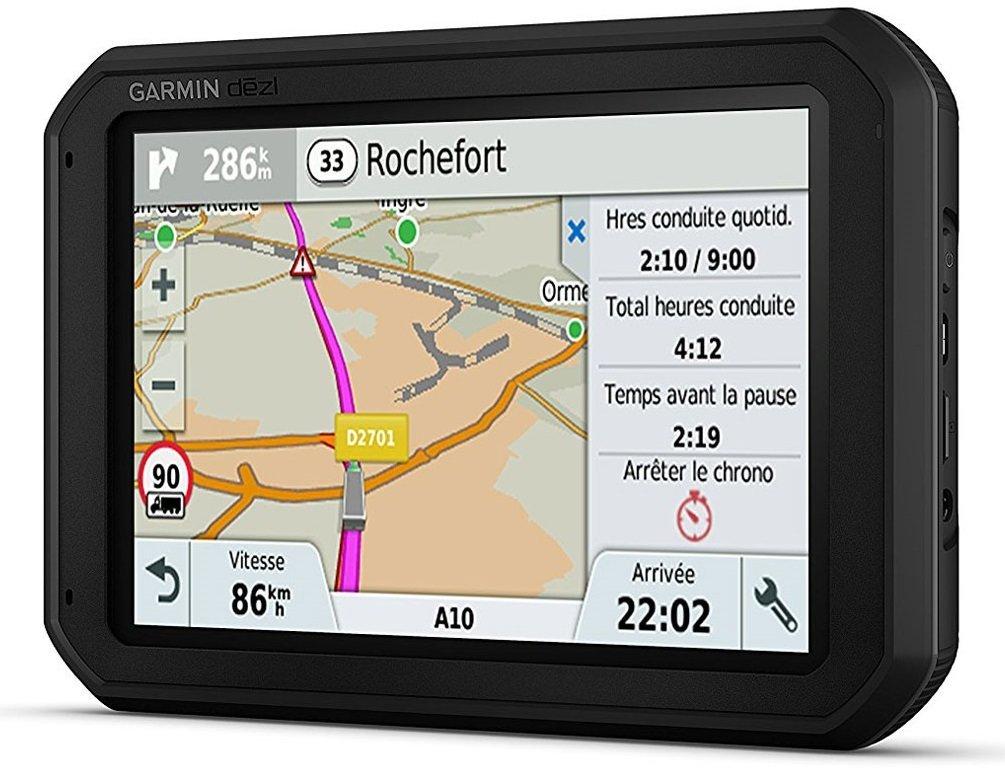 Nawigacja GARMIN Dezl 780LMT-D EU