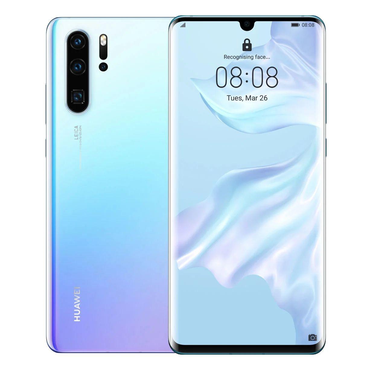 Huawei Mate X PRO 2020 + P30 gratis.