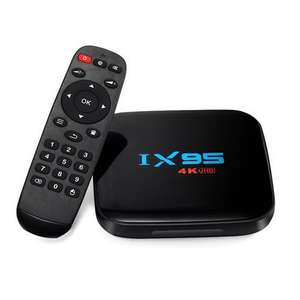 Android TV BOX - Eachlink IX95 S905 - Android 5,1 - 8 GB ROM @Geekbuying