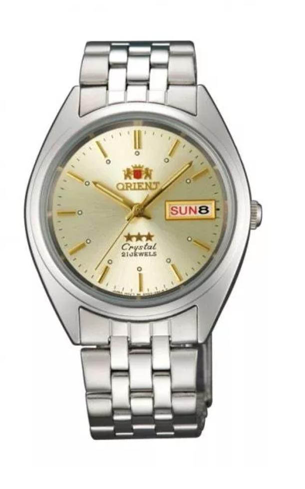 Zegarek męski Orient FAB0000AC9 Automat