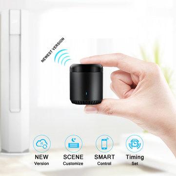 Broadlink RM Mini 3 - Kontroluj zdalnie urządzenia RTV itp.