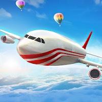 City Airplane Pilot Flight ios