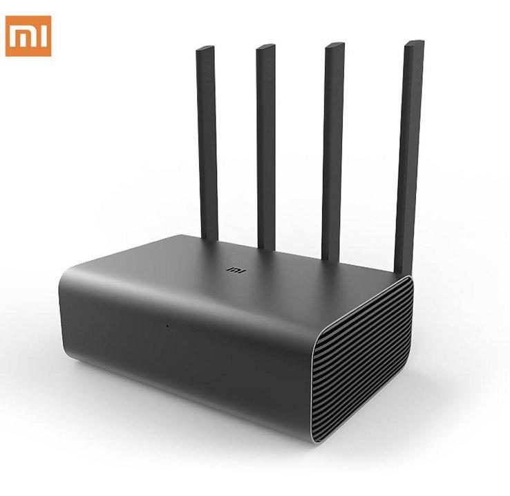 Router XIAOMI Mi Router Pro R3P 1733 Mbps za 62$