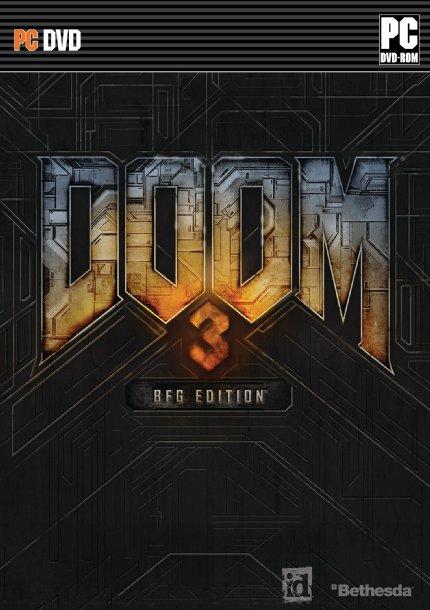 Doom 3 BFG Edition @ Amazon.com