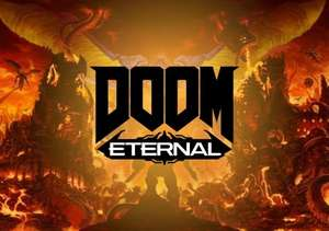 Doom Eternal (klucz PC Bethesda.net)