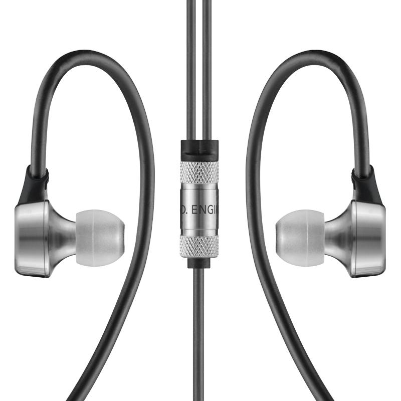 Słuchawki RHA MA750 na przecenie