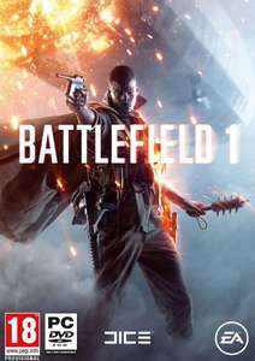 Battlefield 1 - Najtaniej