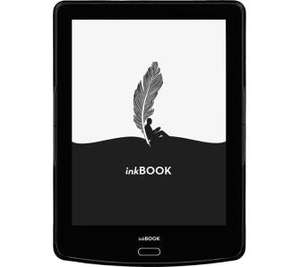 """Czytnik książek inkBOOK Prime HD 6"""" (czarny) w OleOle"""