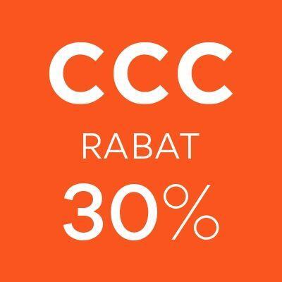 Likwidacja sklepu CCC w Skierniewicach (rabat 30% na wszystko)