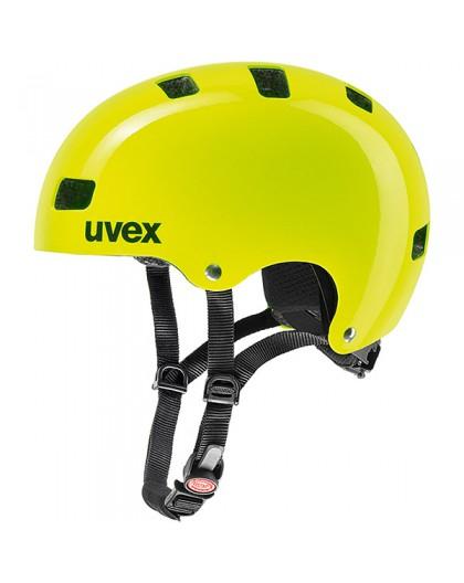 Kask rowerowy UVEX HLMT 5 BIKE