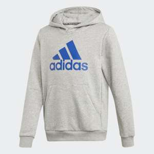 Adidas bluzy Must Haves Badge of Sport [CHŁOPCY][2 MODELE]