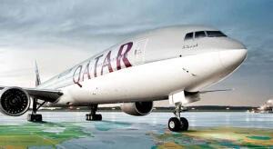 Darmowe bilety lotnicze dla walczących z covid w Qatar Airways
