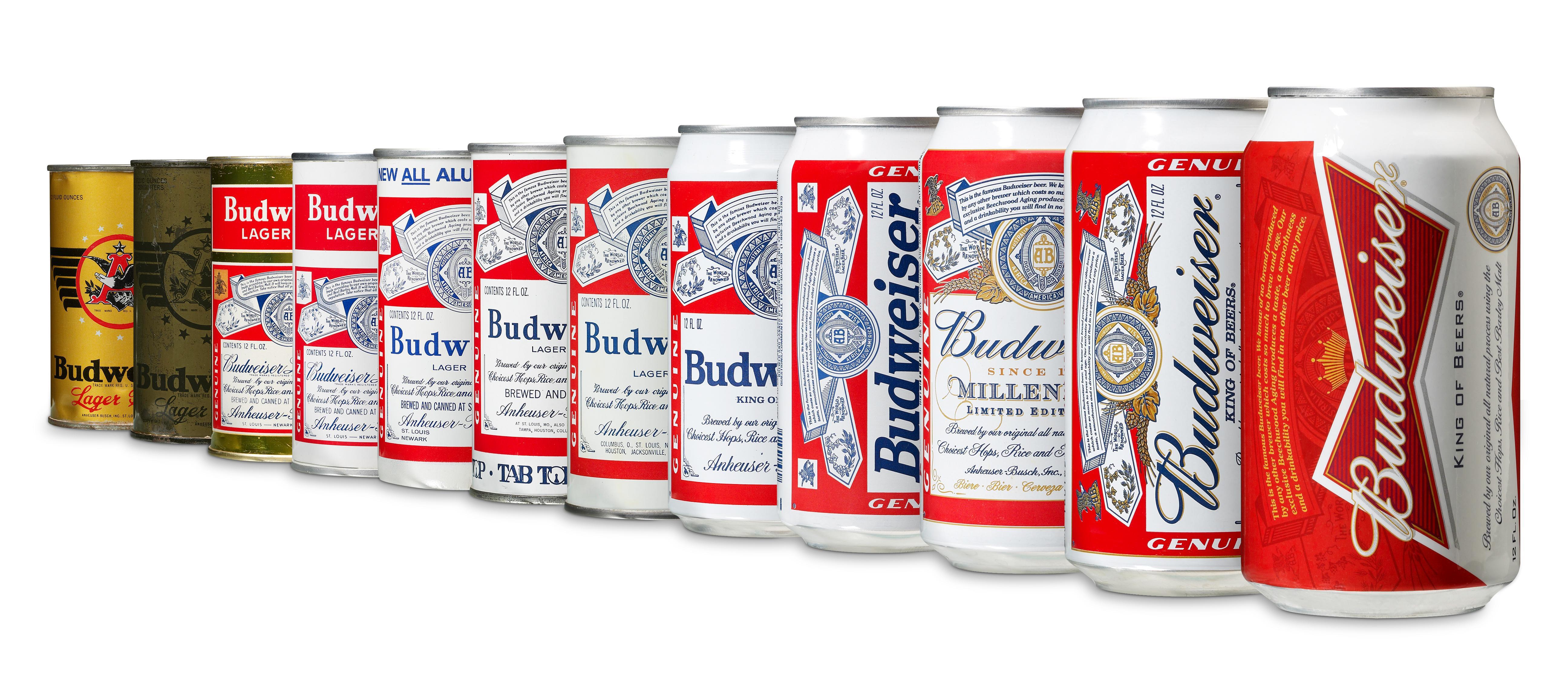 Piwo Budweiser 500ml za 2,49 zł @ lidl