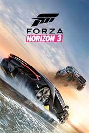 Forza Horizon 3 za 54,50 - wersja podstawowa - XBOX One/PC