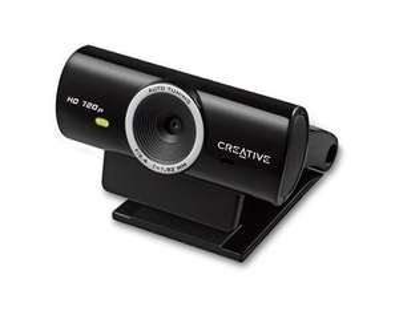 Kamerka internetowa Creative Labs Live! Cam Sync HD w dobrej cenie.