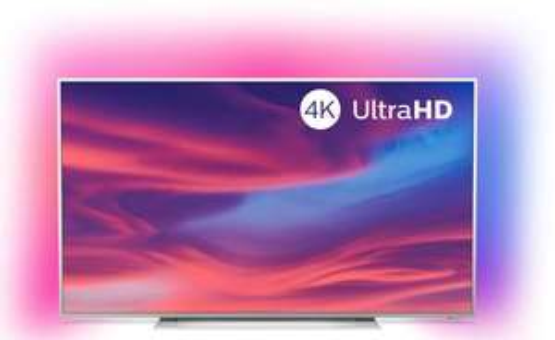 Telewizor Philips 75 cali 75PUS7354/12 + Depilator BRAUN 5541 Silk-epil 5 4569 zł Mediaexpert