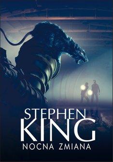 E-Book Nocna Zmiana Stephen King