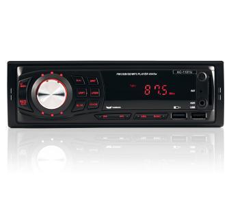 Radio samochodowe Vordon AC-1101U Nelson, USB/SD, o.os.0zł