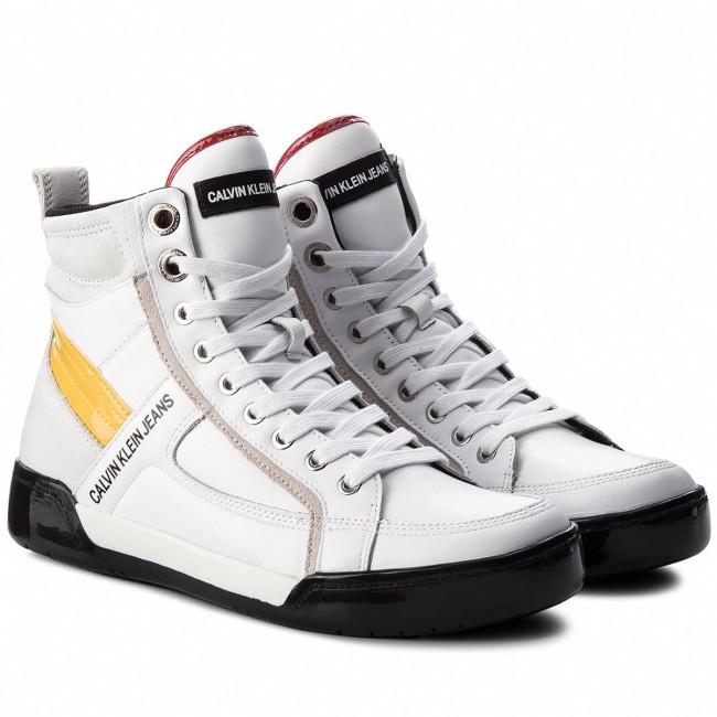 Sneakersy CALVIN KLEIN JEANS