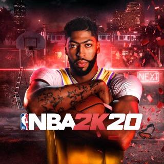 NBA2K20 za 21 zł i inne. Nowa promocja na PS Store PS4