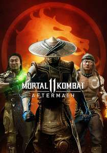 Mortal Kombat 11: Aftermath (DLC)