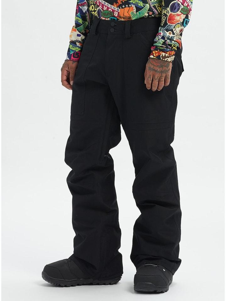 Spodnie snowboard/narty Burton Gore Ballast (gore-tex)