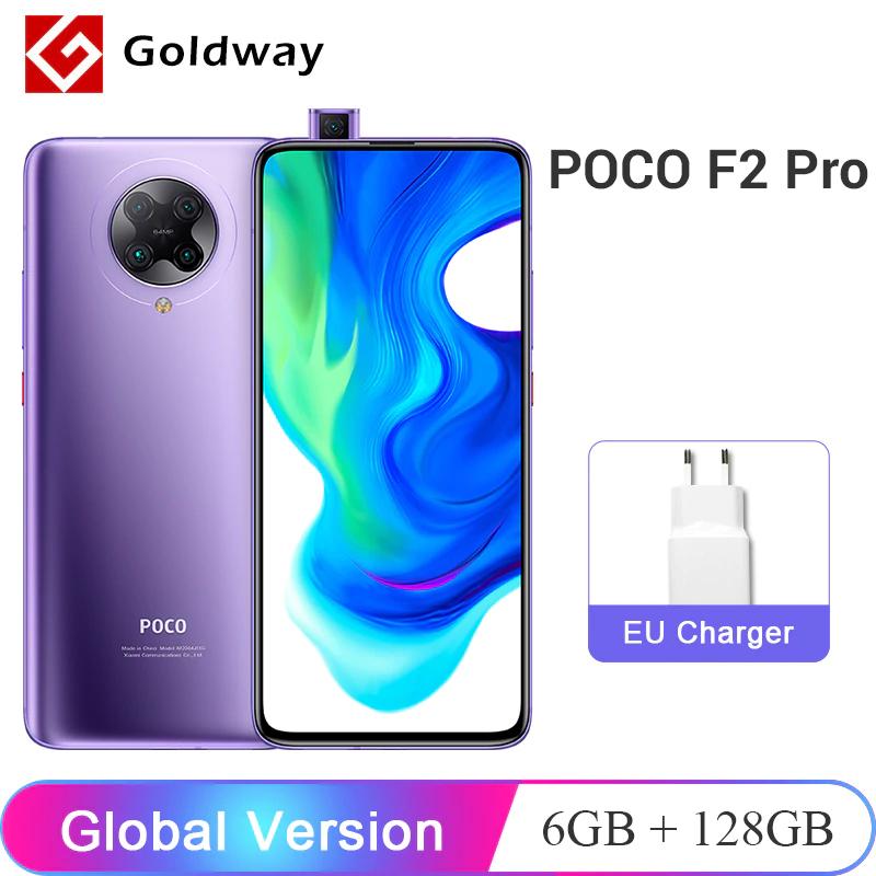 POCO F2 Pro 6/128GB Global Version z darmową wysyłką DHL NO TAX.