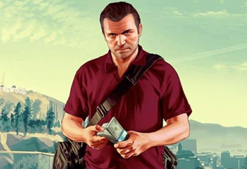 GTA V za darmo w Epic Games Store od 14.05 do 21.05