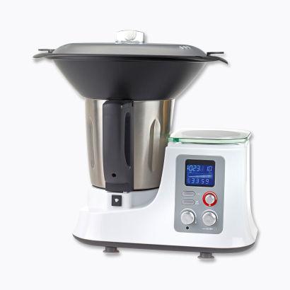 Wielofunkcyjne urządzenie Gourmet (substytut Thermomix'a!) za 899zł @ ALDI