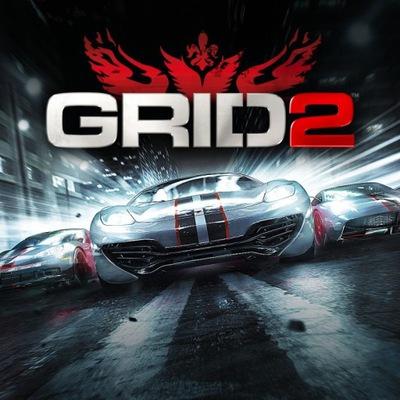 GRID 2 (PC) Wyścigi - 2,60 zł - Klucz STEAM