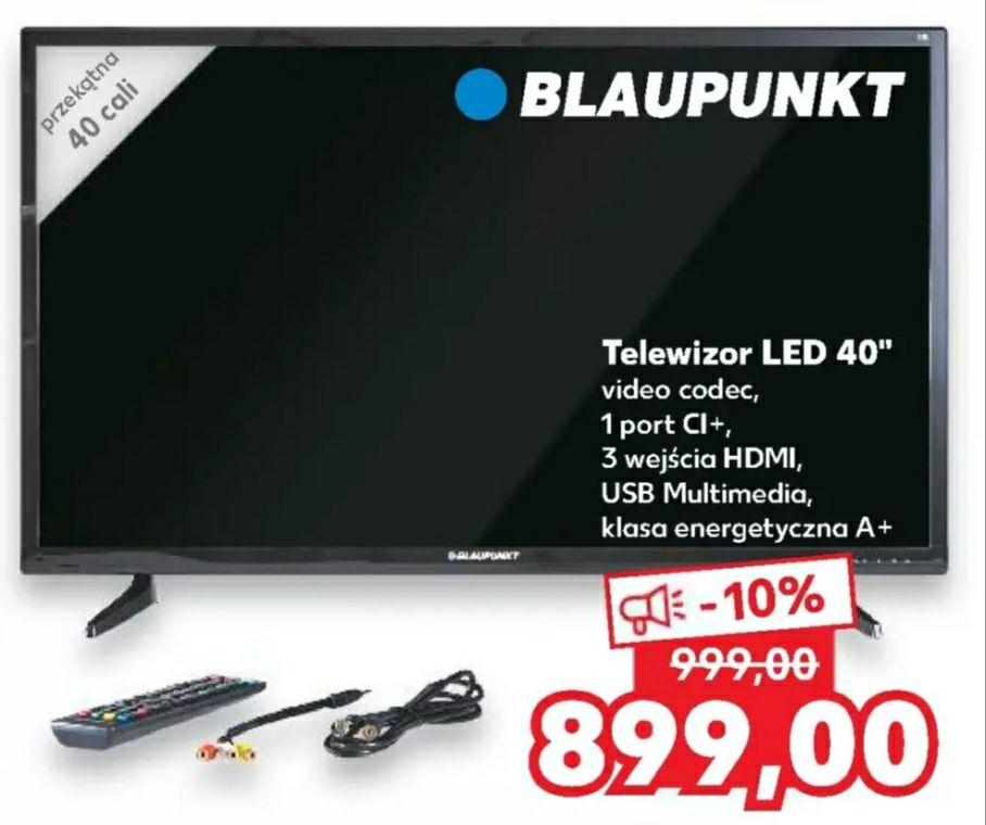 """TV Blaupunkt 40 """""""