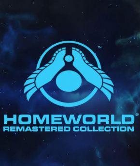 Homeworld Remastered - Collection (PC) od 7,14zł - klucz Steam
