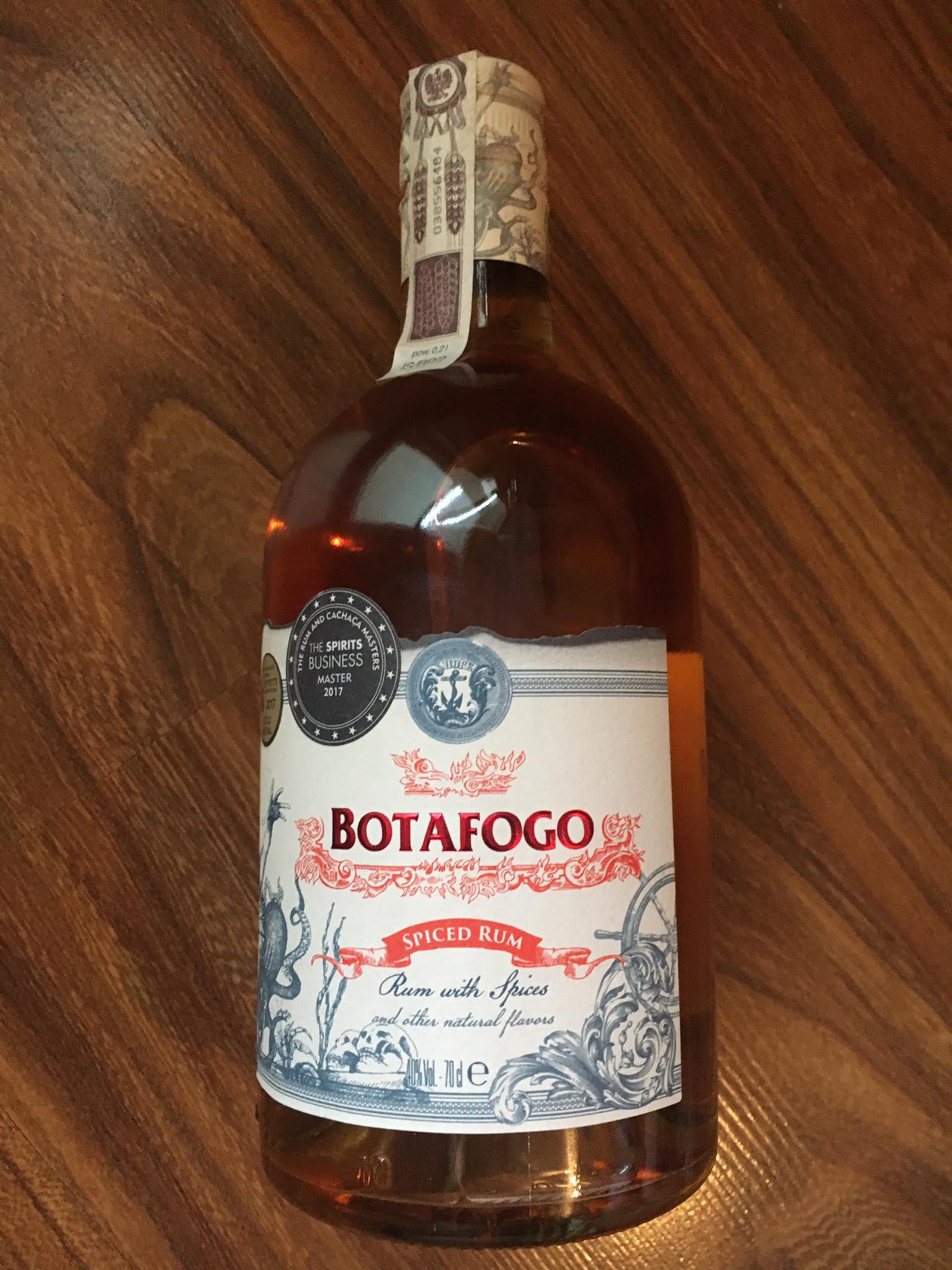 Rum Botafogo 0,7l Stokrotka