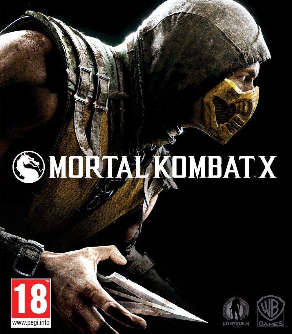 Mortal Kombat X (PC) za 17,99 - klucz Steam