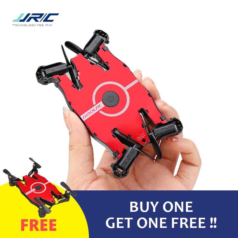 Dron JJR/C 1+1 gratis