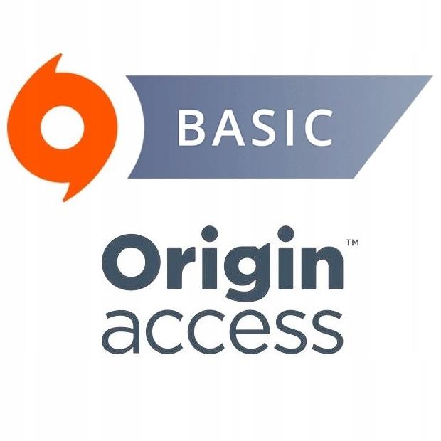 Origin Access Basic - 1 miesiąc (FIFA 20, Battlefield V i inne gier EA) od 11,29 zł