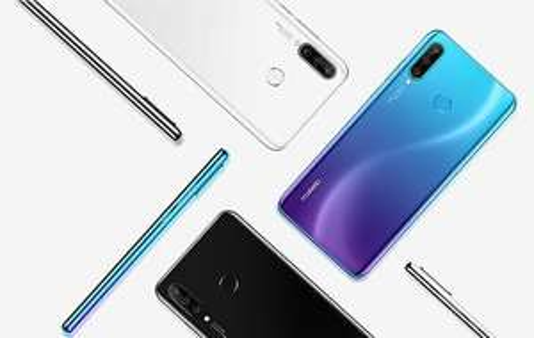 Huawei P30 lite 6GB/256GB - Ma GMS