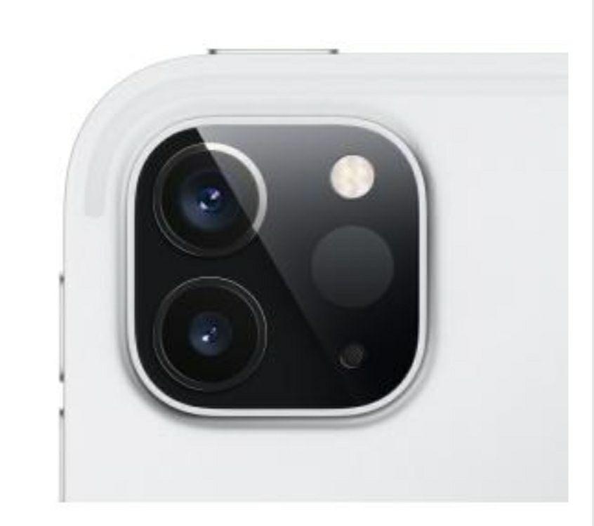 """Apple iPad Pro 11"""" 2020 Wi-Fi + Cellular 256GB (srebrny)"""