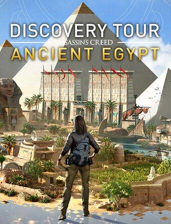 Wirtualna wycieczka w świecie Assasin's Creed za darmo!