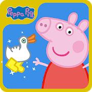 Peppa Pig: Golden Boots. Aplikacja na Androida oraz iOS
