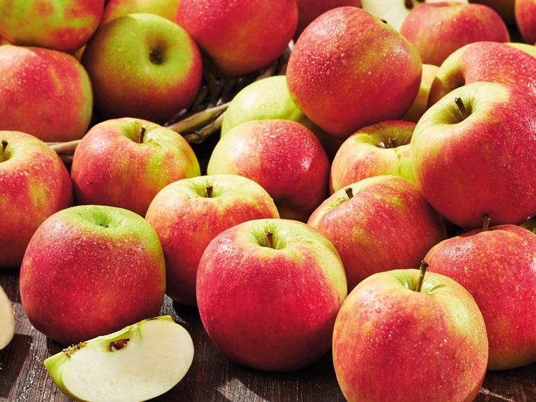 Jabłka czerwone w cenie 1,49 zł/kg @ LIDL