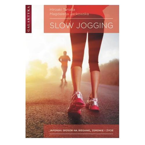 Japoński sposób na bieganie i zdrowie autorstwa Hiroaki Tanaki
