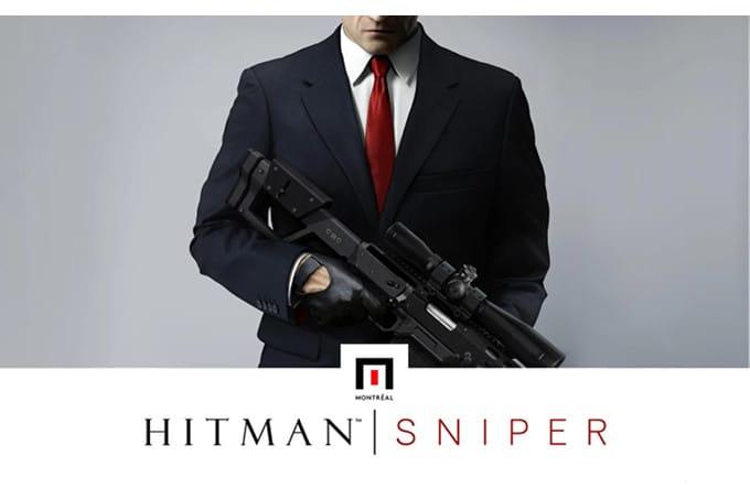 Hitman Sniper - gra na systemy iOS oraz Android ZA DARMO