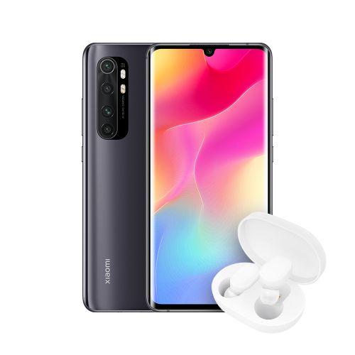 Xiaomi mi note 10 lite + słuchawki Me true wireless Earbuds