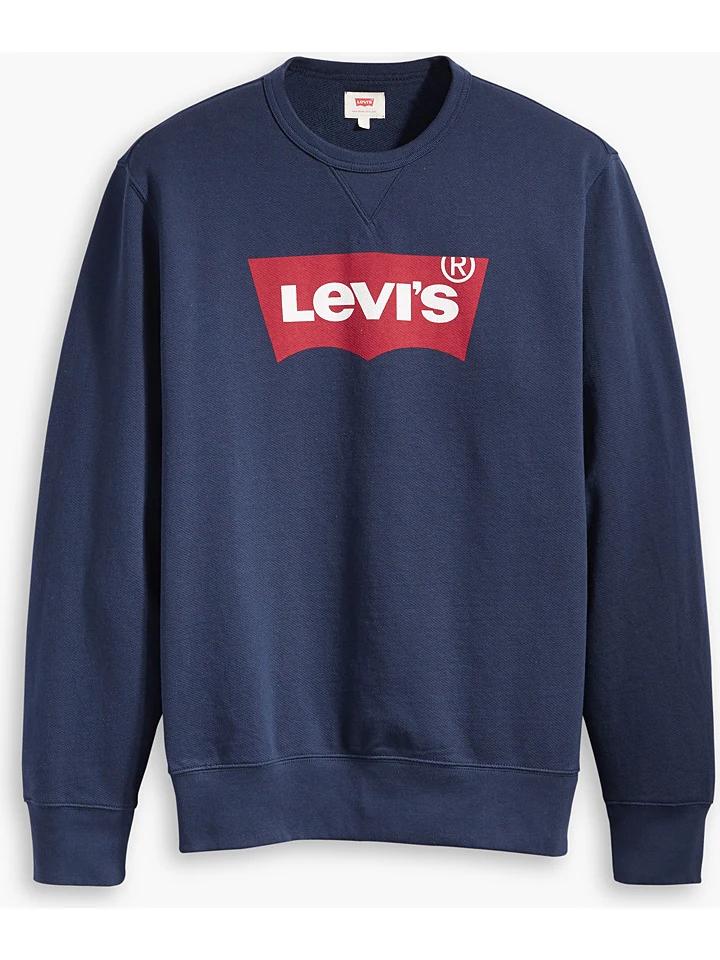 Męska bluza Levi's za 95,95zł (+inne) @ Limango