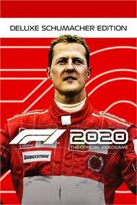 F1® 2020 Deluxe Schumacher Edition - XBOX ONE - VPN (pre-order)