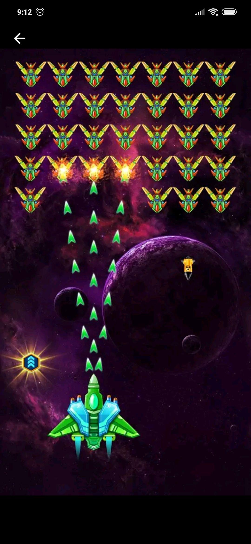 Alien Shooter VIP Premium (Android)