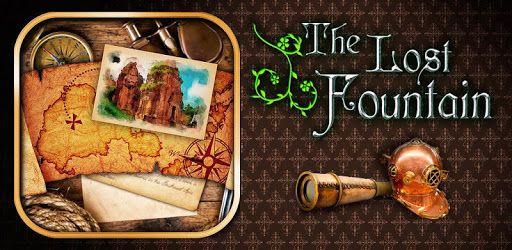 [iOS] The Lost Fountain za darmo w App Store