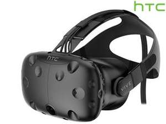 Gogle VR - HTC VIVE w ibood.pl